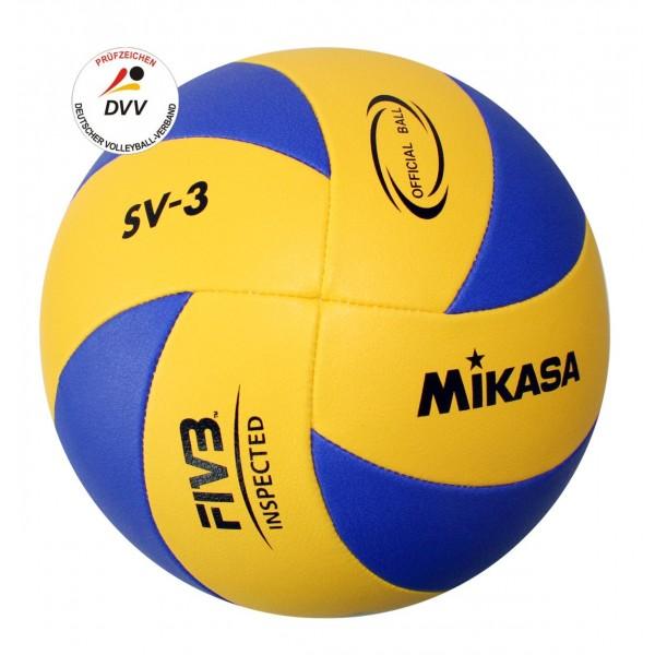 MIKASA Hallenvolleyball School SV-3