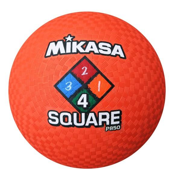 MIKASA P850-O Freizeit Ball
