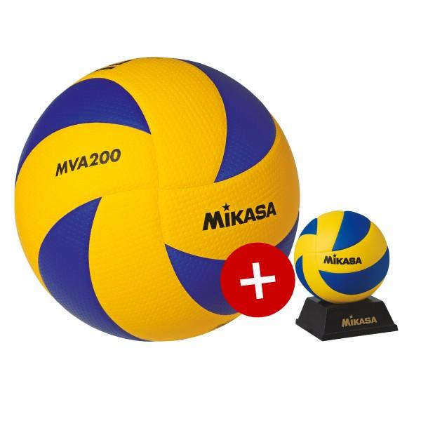 MVA 200 DVV Paket