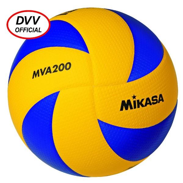 MIKASA MVA 200 DVV