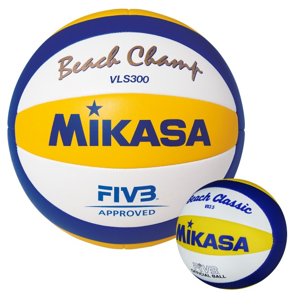 MIKASA VLS 300 + VX3.5