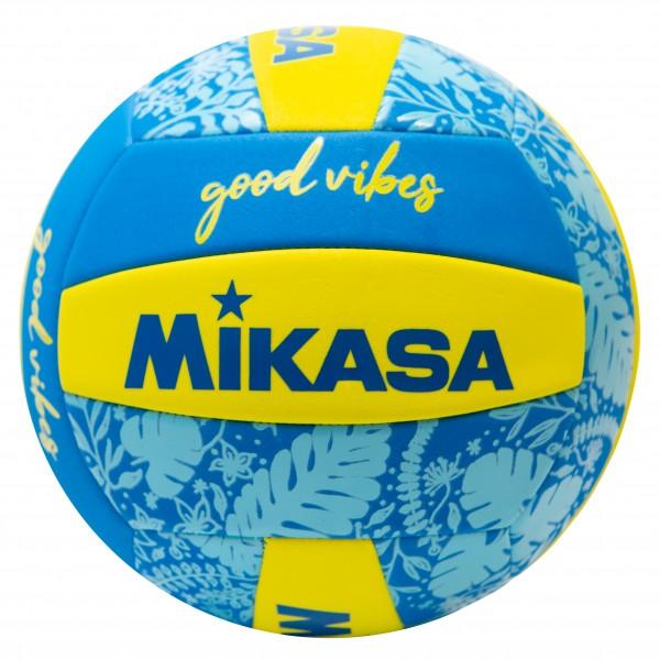 MIKASA Beachvolleyball Good Vibes