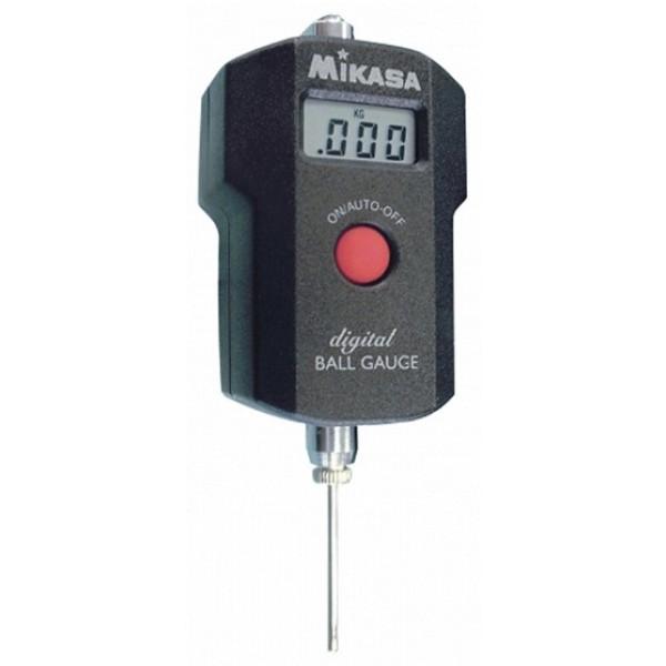 MIKASA digitales Ballmanometer
