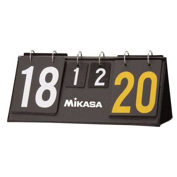 MIKASA HC Score Board / (Beach)Volleyball Spielstand Anzeigetafel