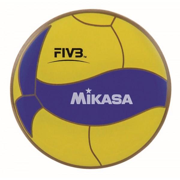 MIKASA  AC-TC200W Schiedsrichter-Münze