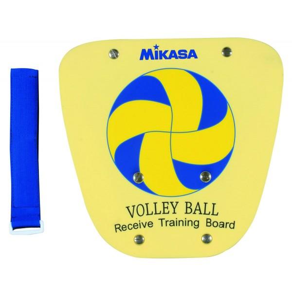 MIKASA VRE – Trainingsboard für Annahme und Zuspiel