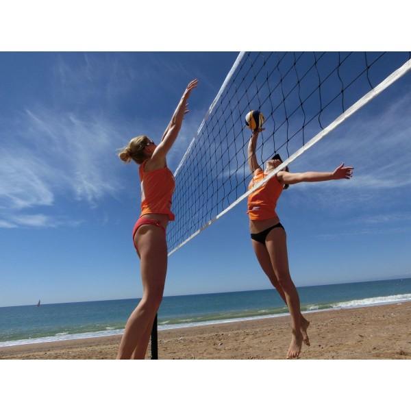 Cobra Beach-Volleyball Set