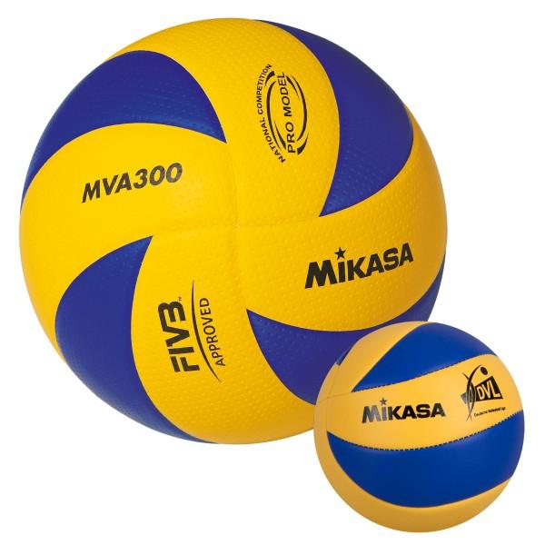 MIKASA MVA 300 + MVA1.5