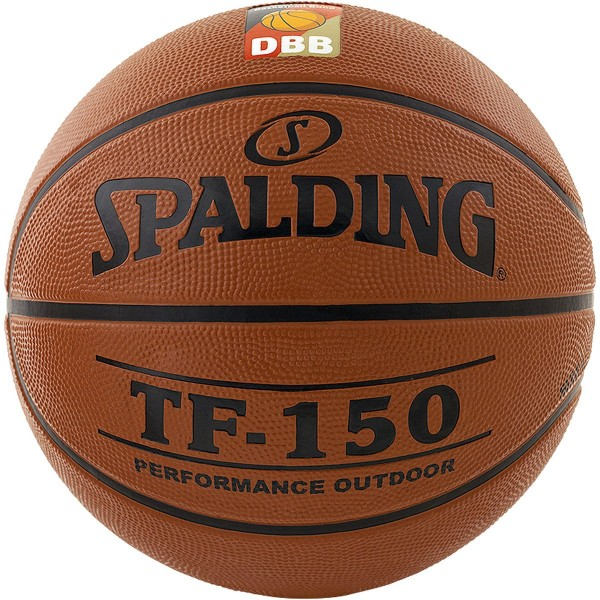 Spalding TF-150, Gr. 6