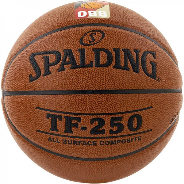 Spalding TF-250 Größe 7