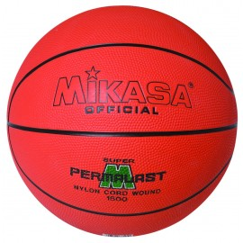 MIKASA Basketball Permalast 1500