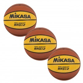 MIKASA Basketball-Paket Junior