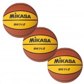 MIKASA Basketball-Paket Men