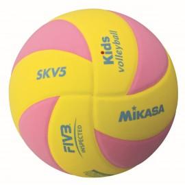 MIKASA SKV5-YP Kids Volleyball