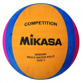 MIKASA Wasserball W6600W Competition Men