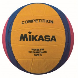 MIKASA Wasserball W6608.5W Competition Intermediate