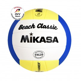 MIKASA Beachvolleyball Beach Classic VXL-20