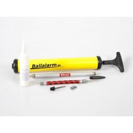 Ball Reparaturset XL (Pumpe, Werkzeug, Balldicht, Ventil)