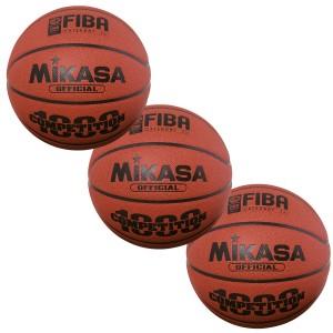MIKASA Basketball-Paket Profi