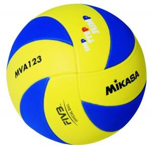 MIKASA Volleyball MVA 123, 260-280g