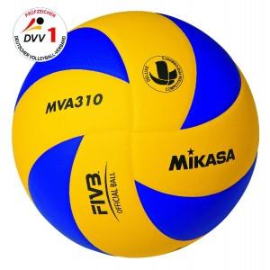 MIKASA Hallenvolleyball MVA 310