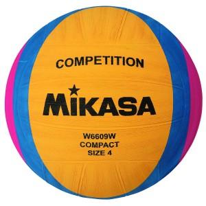 MIKASA Wasserball W6609W Competition Women