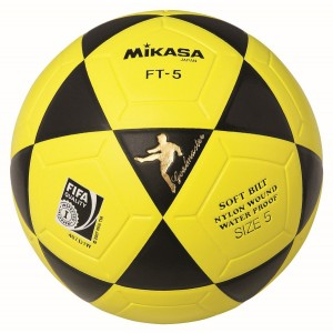 Mikasa FT-5 BKY FIFA Footvolley