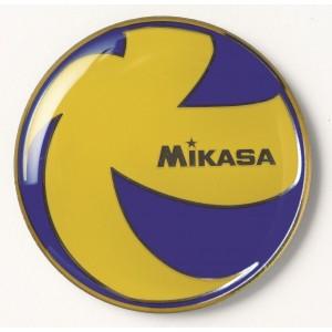 MIKASA TCVA Toss Coin – FIVB Schiedsrichter-Wahlmünze