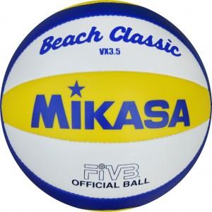 MIKASA VX 3.5 Beach Mini Promoball