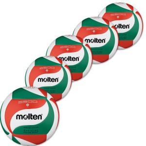 5er Ballpaket Molten V5M5500