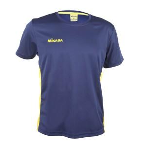 marineblau-gelb